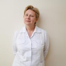Elena Vashchilo