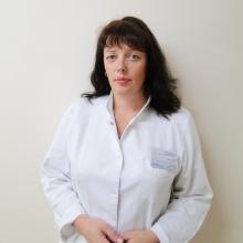 Marina Mashchar