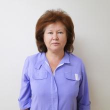 Nadezhda Sheina