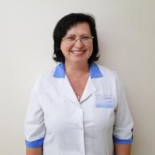 Tamara Tolkach