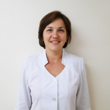 Irina Veropotvel'yan